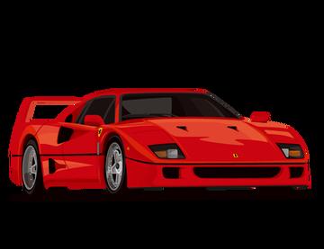 田村淳が思いつき1秒投資でフェラーリ1台ぶん稼ぐ