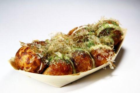 【悲報】タコを美味しく食べる方法、刺身と酢の物しかない