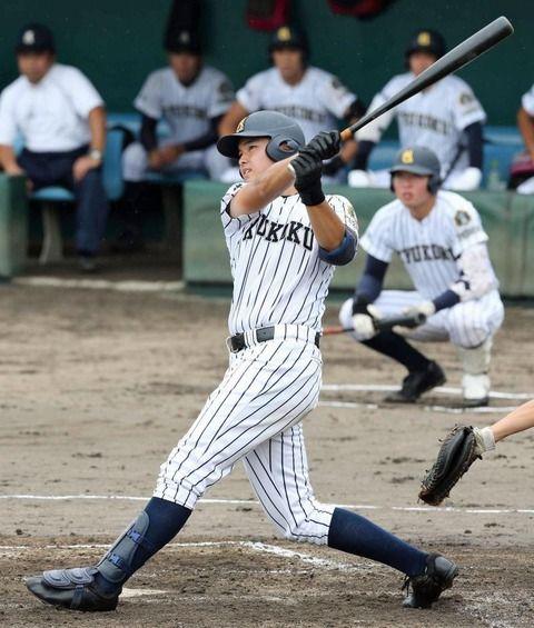 【悲報】高校野球北福岡大会、東筑に続いて九国も敗退