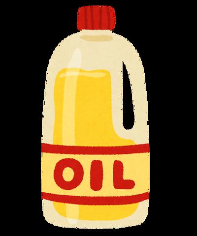 【無能】サラダ油「油に一人無能がいるよなw」 ごま油「やめたれw」