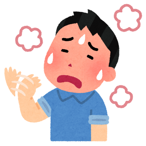 【悲報】高校野球の岐阜予選、一日で29人を熱中症で病院送りにする