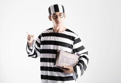 【衝撃画像】15歳から83歳まで刑務所で過ごした男の『ご尊顔』がコチラwwww