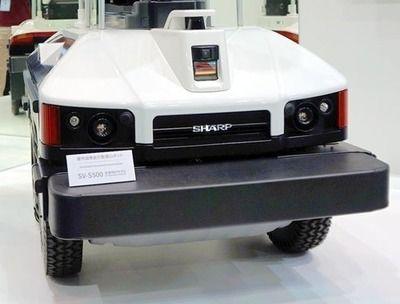 シャープの作った電気自動車がスゴイ。衰退した電気メーカーの新たな道となるか