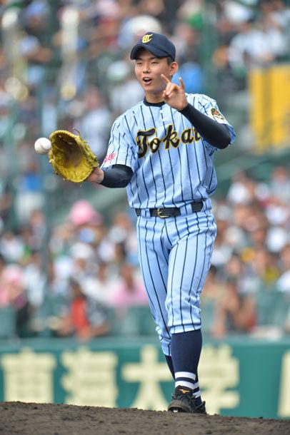 神奈川県の高校野球強豪校で打線