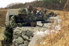 韓国と北朝鮮、いかなる場合でも武力を使用しないことで合意
