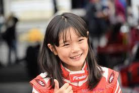 12歳のプロレーサー野田樹潤ちゃんが圧倒的美少女な件