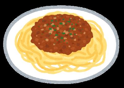 スパゲッティのことをパスタというひとってなんなの?