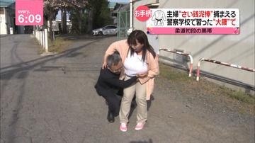 【悲報】日テレで放送事故wwwwwww