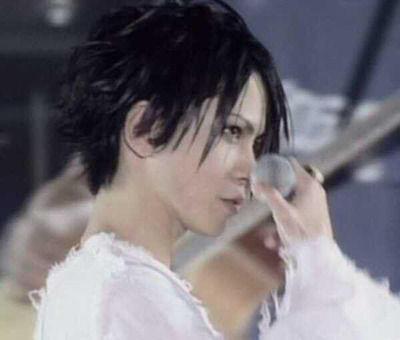 90年代のJ-POP「hyde!TERU!稲葉!」←今ってこのレベルのイケメンいるの?