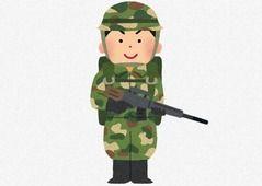 イタリア軍人「お前空手何帯なんや?」 自衛隊員「は?やっとらんわ」