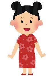中国の女子高生(17)モデル、日本の比じゃないぐらい可愛いと話題に