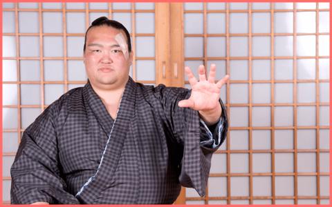 稀勢の里「木刀をその辺で拾った。茨城はやっぱりいいものが落ちている」