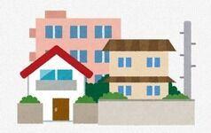 ワイ、賃貸で毎月6万円払ってるなら家を購入した方が良い事に気づく