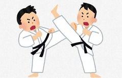 よく最強or最弱の格闘技はどれなのか議論されてるけどさ……