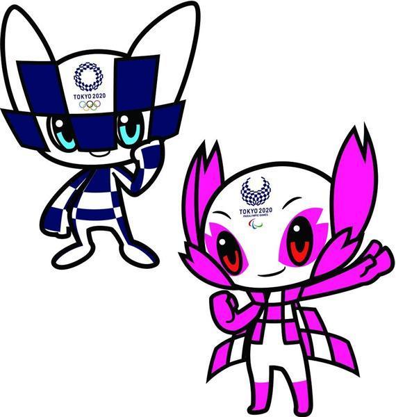 【画像】東京五輪のマスコット、デジモンみたいなやつに決定wwwww平昌のマスコットとどっちが良かった?
