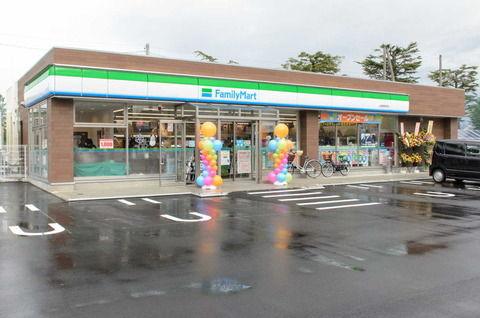 「美しすぎるファミマ」長崎上大橋店の中をご覧くださいwwwwwww