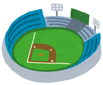 【川崎】野球場のネット予約に不正接続1000万回…他の利用者妨害のためか?特定の団体が独占的に予約していた模様