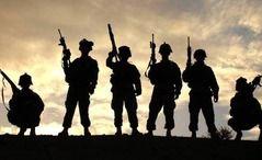 米国の若者、3分の1が肥満で米軍入隊条件を満たさず 国防上の問題に