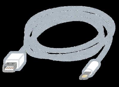 Amazonワイ「スマホの充電ケーブルは…お!1200件レビューあって☆5のやつあるやんけ!これにしよ!」→→