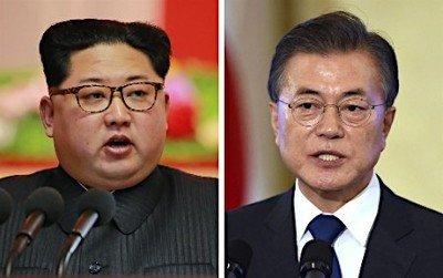 韓国さん、早速北朝鮮さんのオモチャになる