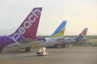 【悲報】LCC、乗客が少ない便は欠航にさせてくれと規制緩和要望…
