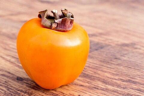 【驚愕】柿農家の娘さん「キズ物の柿どうしよう…せや!」→ ご覧くださいwwwwwwww(画像あり)
