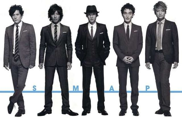 【笑激】SMAPが全員混ざったような顔の男が発見されるwwwwwwwwwwwwww