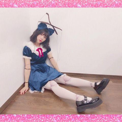 【乃木坂46】ファンとしてどうあるべきか・・・川後陽菜のブログ内容が素晴らしすぎる!!!!