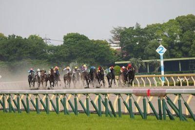 【悲報】とんねるずの石橋貴明さん、競馬場で営業をやるぐらい落ちぶれてしまう