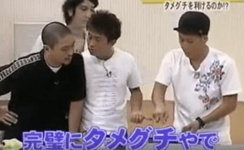 【悲報】ココリコ遠藤、浜田さんにタメ口を使う
