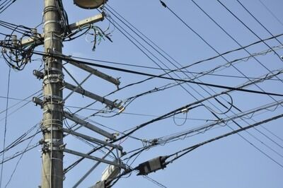 電柱や電線が景観を損ねるってのがいまいち理解できんのやが