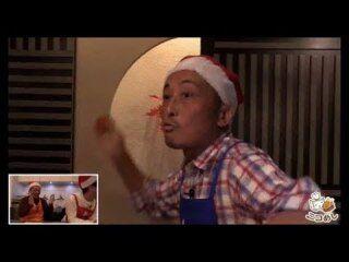 【悲報】パンツマンさん、吉本若手芸人に激怒「お前がやれよぉ!」と叫び食材を投げつけてしまう