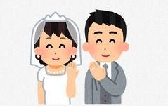 結婚は人生の墓場