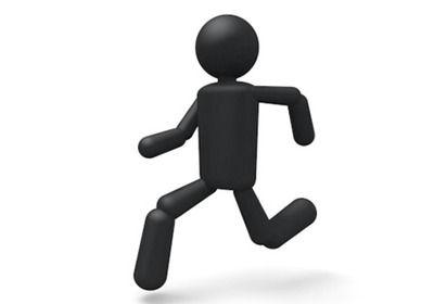 「毎日10km走ってる」←これ