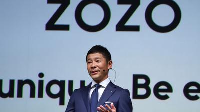 【悲報】ZOZOTOWNが本日発表決算で19%減益の下方修正、配当も12円減額