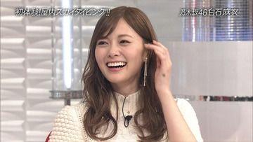 【速報】白石麻衣の姉の画像wwwwww