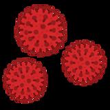 新タイプのウイルス