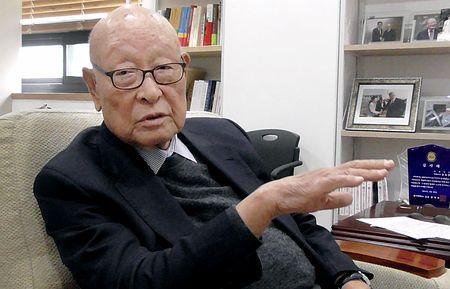 【草】韓国元外相「日本は韓国を理解する心にゆとりを持て。謝罪と賠償をすればいいだけ。」