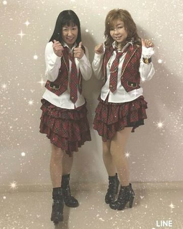 【速報】AKBに美魔女2人が緊急加入!これはいける…!