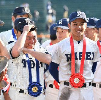 大阪の高校野球名門校四天王「大阪桐蔭」「岬」「履正社」