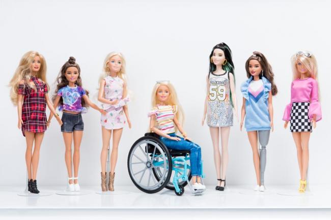 障害者「おもちゃに障害者がいないのはおかしいよね?」 →バービー人形やレゴに車いすキャラ登場