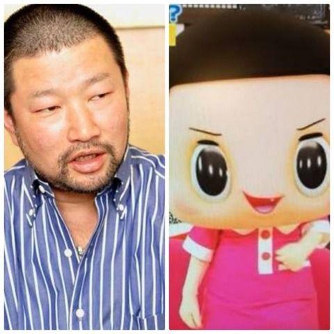 NHKのチコが木村祐一と知って楽しめなくなった奴www