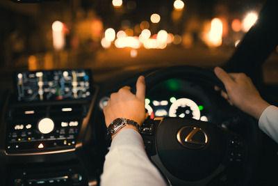 夜の1人ドライブ好きなんやがww