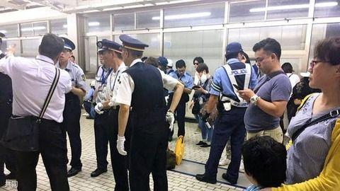 新幹線殺傷事件、被害者・梅田耕太郎さんの遺体を調べた結果…あかん…(画像あり)