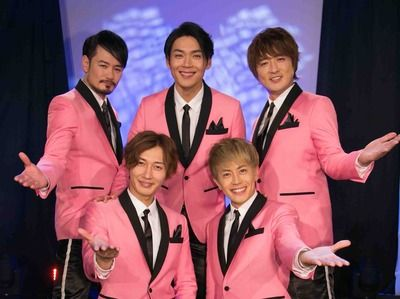DV報道の「純烈」友井雄亮が会見へ「後日改めまして皆様にお話する場を…」