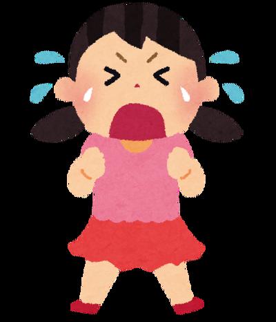 イヤイヤ期の2歳児に1時間も泣かれた理由が理不尽すぎて魂消し飛ぶレベル…「これはしんどい」