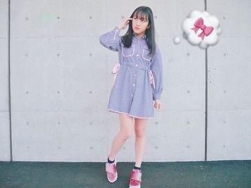 田島芽瑠のスタイル...w