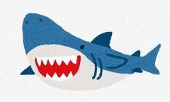 もっとも斬新なサメ映画考えた奴が優勝