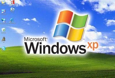 【画像】WindowsXPの画面にそっくりな場所がある模様wwww