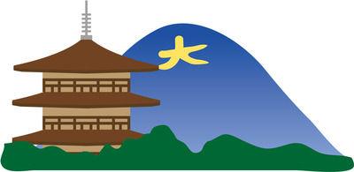 京都市って日本でもトップクラスに暑いのに